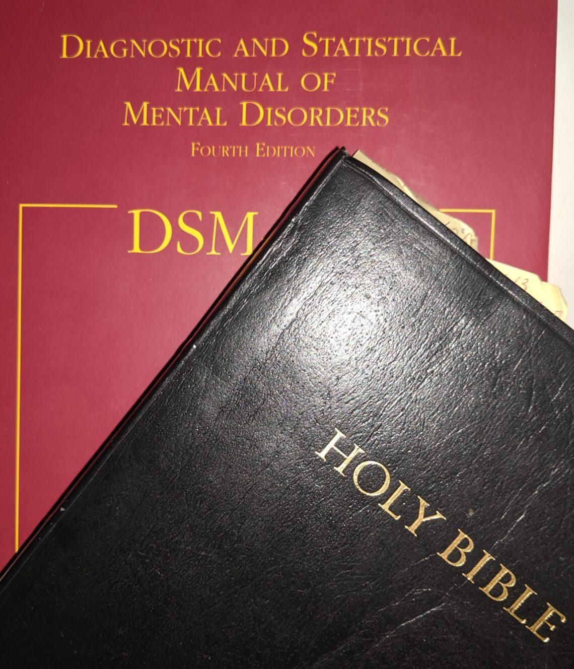 Dsm Holy Bible
