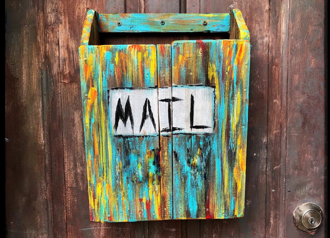 Mailing List Rant