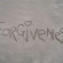Forgiveness And Revenge