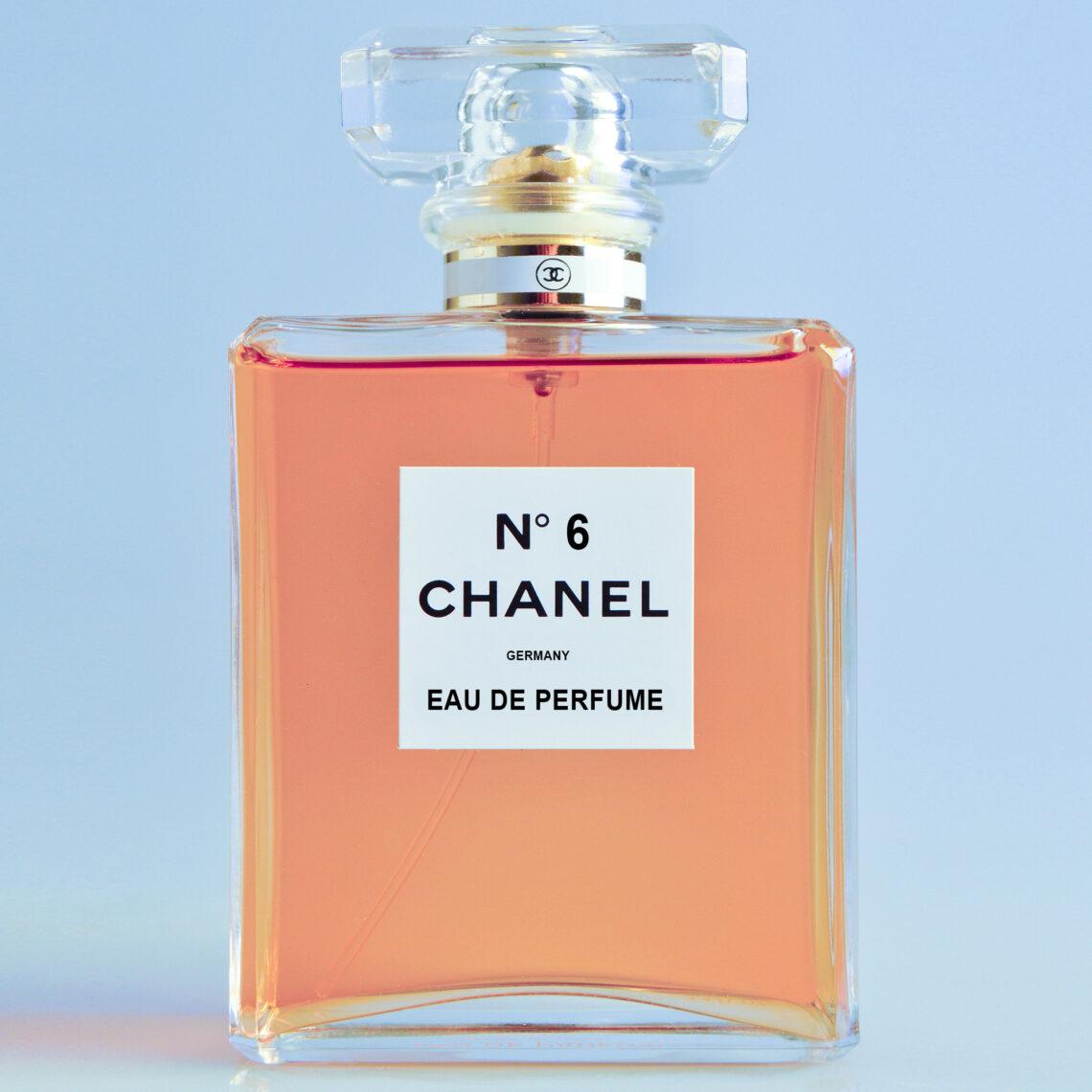 Fake Perfume