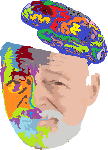 Old Man Brain