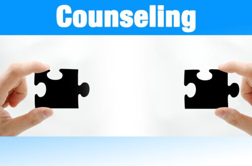 Puzzle Counselling