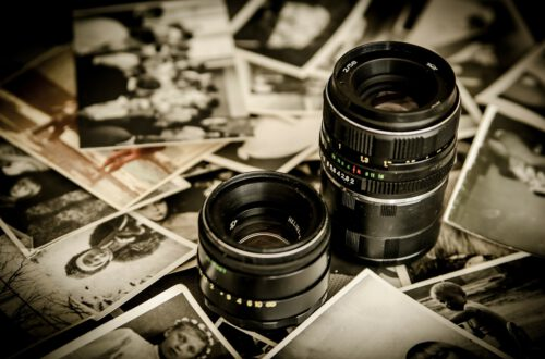 Photos And Lenses