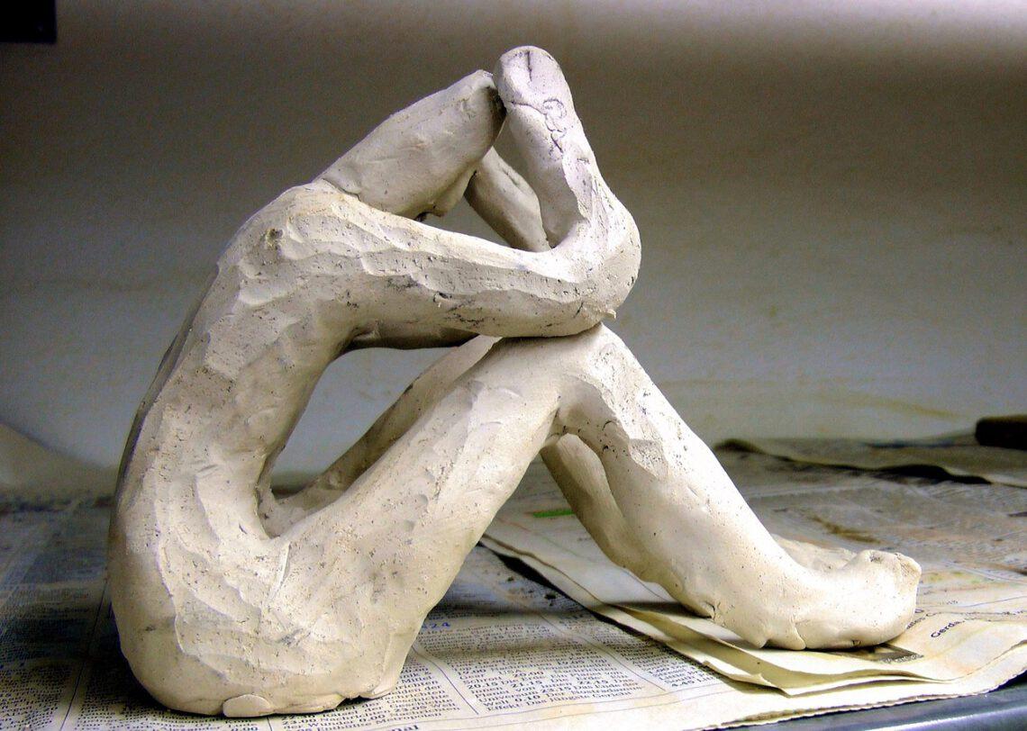 Clay Figure