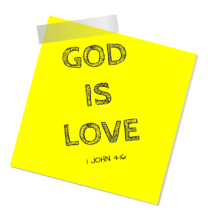 How Do I Know God Loves Me?