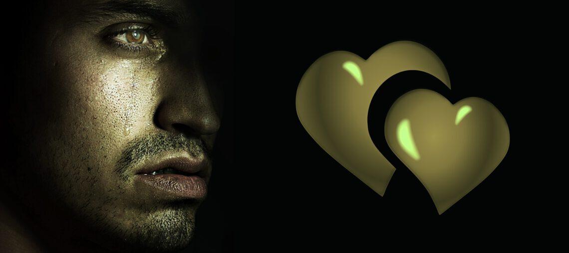 Tearsmanheart