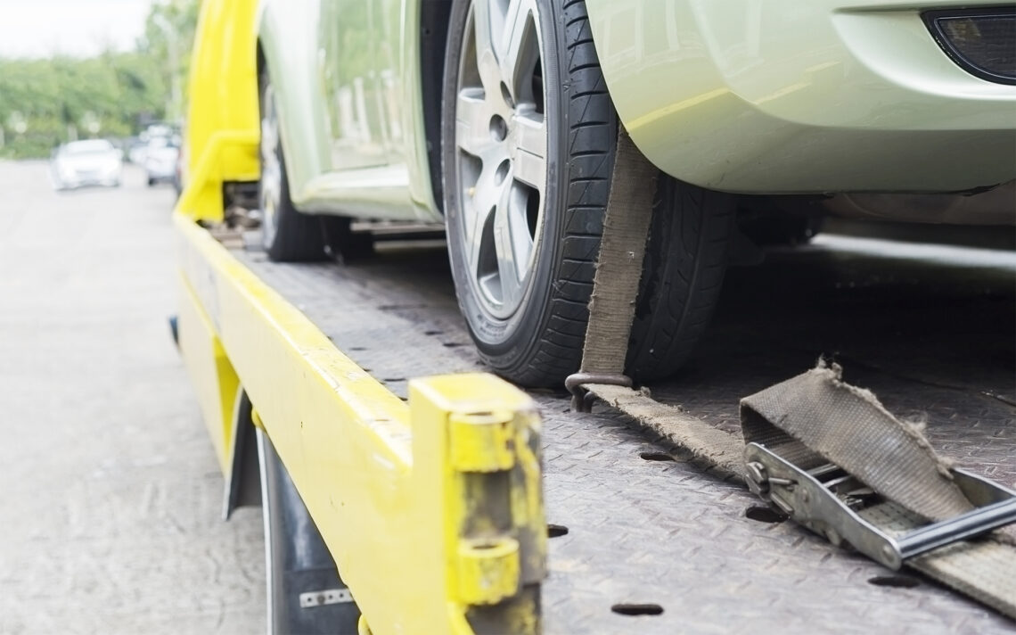 Highpoint Motors Customer Experience