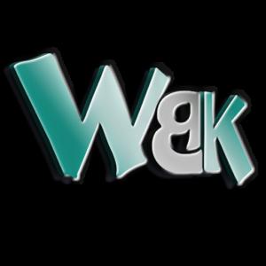 Cropped Words By Kim Logo Wbk