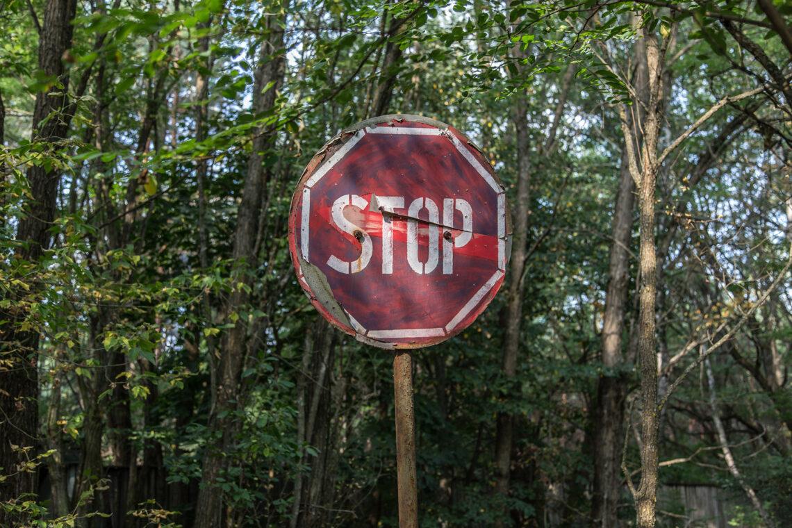 Stop Abusing
